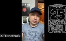 DJ Tonetrack @ UGW / УГВ 25 Лет Since 1996